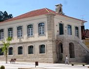 MUSEU MUNICIPAL MARQUÊS DE POMBAL