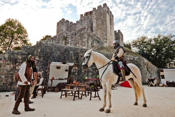 Castelo - Filme Historia Castelo