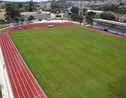 Instalações Desportivas Municipais