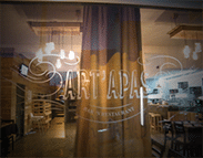 ART'APAS – BAR 'N
