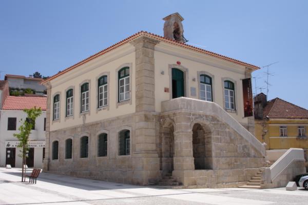 Museu Marquês Pombal