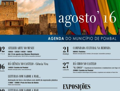 Agenda CMP agosto_16