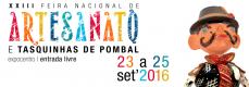 Programa – XXIII Feira Nacional de Artesanato e Tasquinhas de Pombal