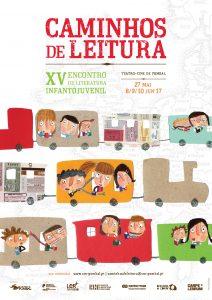 Caminhos de Leitura - Encontro de Literatura Infantojuvenil
