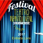 3 edição do Festival de Teatro Infantojuvenil de Pombal