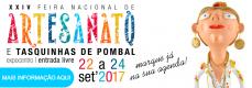 XXIV Feira Nacional de Artesanato e Tasquinhas de Pombal
