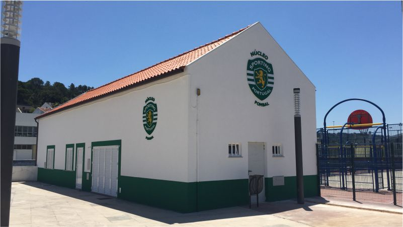 sede nscp zona desportiva