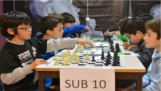 campeonato xadrez rapidas
