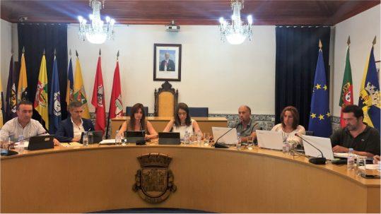 reunião executivo de 10 de agosto de 2017
