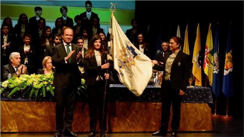 FAF recebeu a distinção maior no Dia do Município
