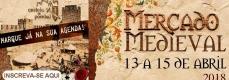 Mercado Medieval de Pombal 2018
