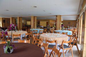 vista restaurante interior