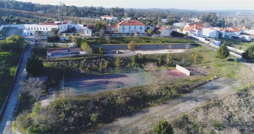 Jardins da Quinta de Sant'Ana