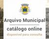 Arquivo Municipal – Catálogo Online
