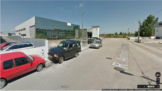 Direitos Reservados: Imagem Google Maps